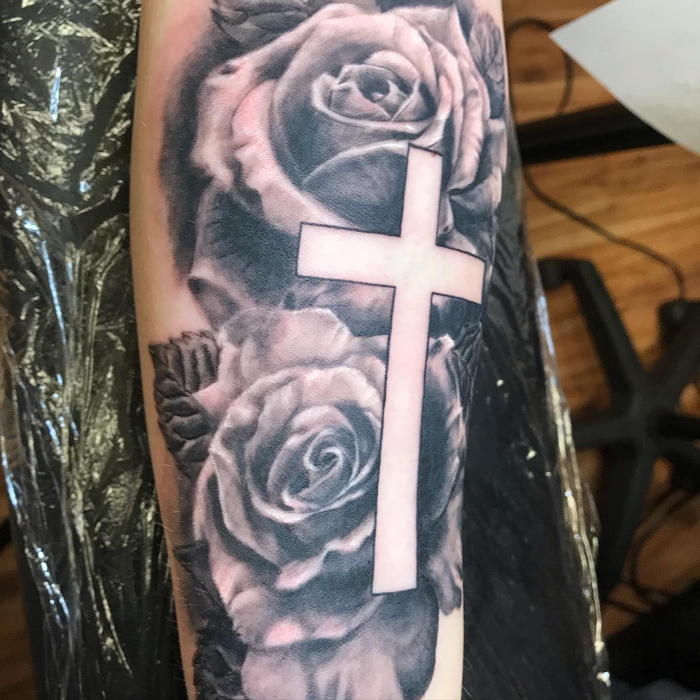 Tattoo guru tattoo studio in baltimore award winning