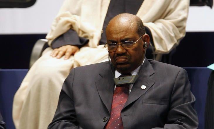 Soudan : Omar el Bechir réélu président avec 94% des voix - 27/04/2015 - http://www.camerpost.com/soudan-omar-el-bechir-reelu-president-avec-94-des-voix-27042015/?utm_source=PN&utm_medium=CAMER+POST&utm_campaign=SNAP%2Bfrom%2BCamer+Post