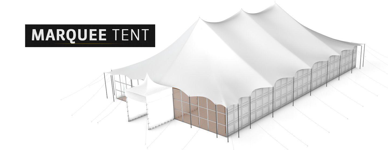Event/Exhibition Pack: Over 50 C4D models! | PIXELLAB