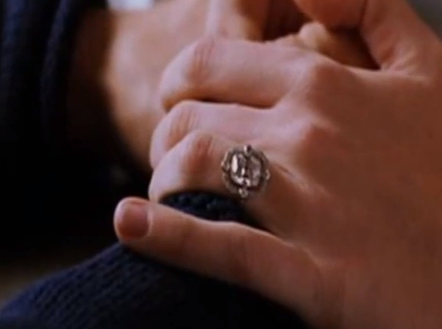 mary jane watsons engagement ring from spiderman 2swoon All