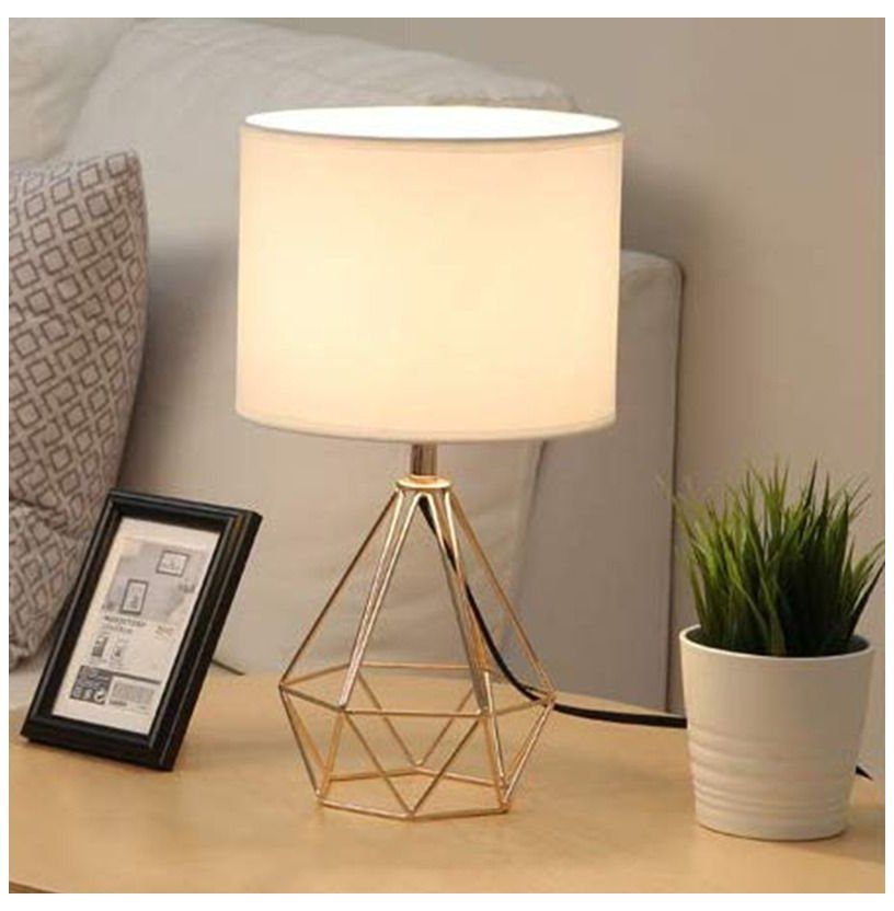 Modern Bedroom Bed Side Table Lamp For Living Room Personal Office Coffee Table Led Light Decorat Bed Side Table Lamps Side Table Lamps Table Lamps For Bedroom