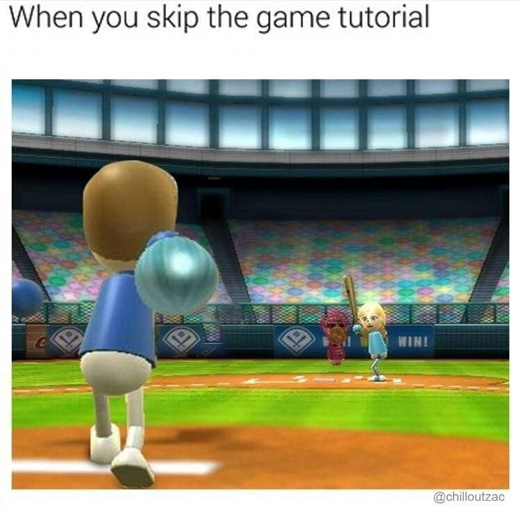 wii sports memes Google Search Memes, Real life games