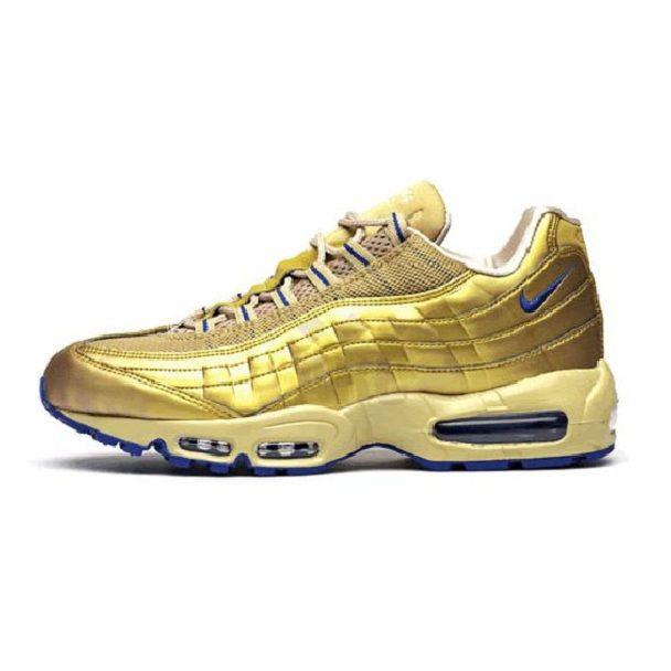 312835-741 - Nike: Air Max 95 Premium -