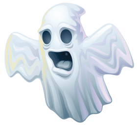 Spooky Ghost Halloween Png Image With Transparent Background Png Free Png Images In 2021 Halloween Cartoons Halloween Clipart Creepy Halloween