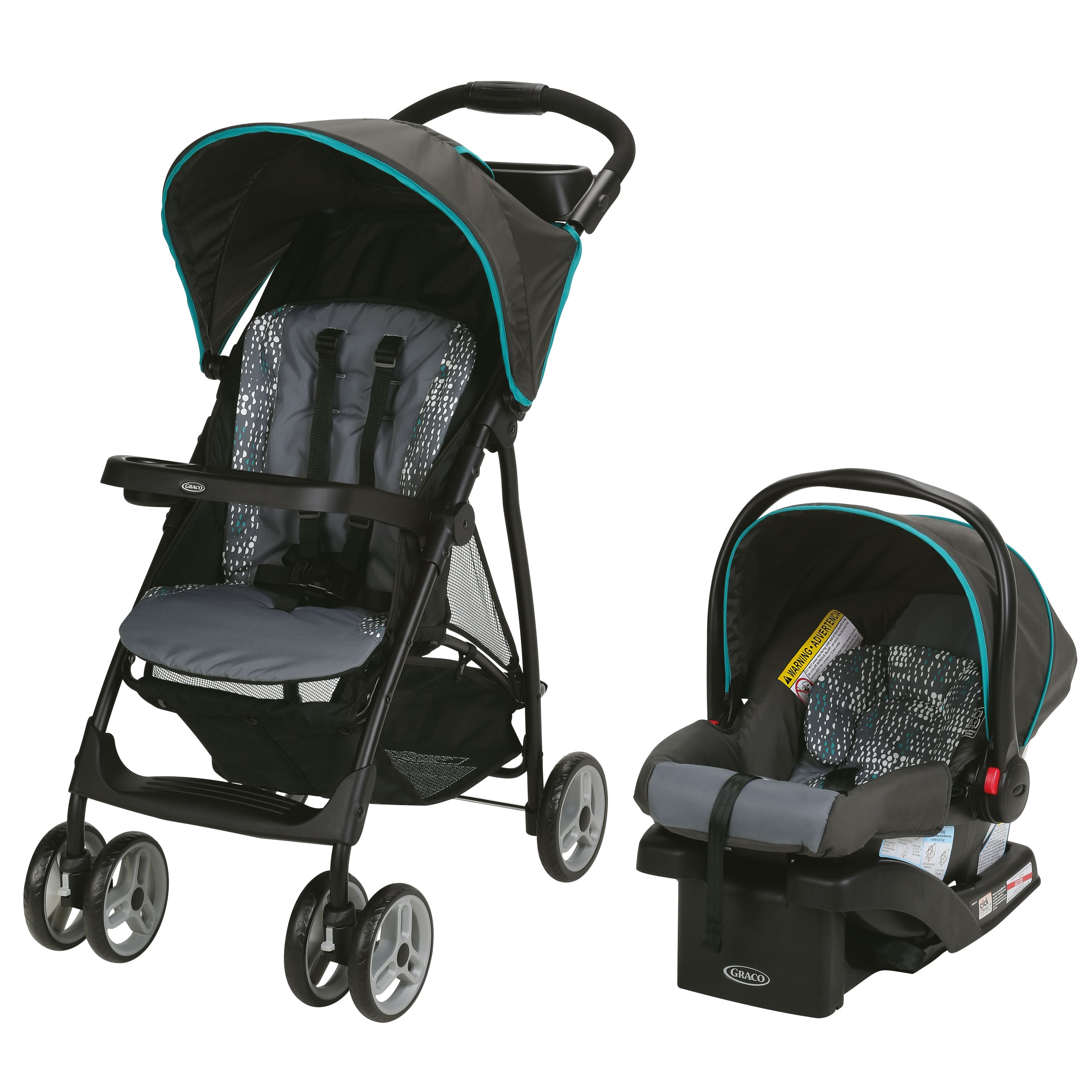 Baby in 2020 Travel system stroller, Baby car seats