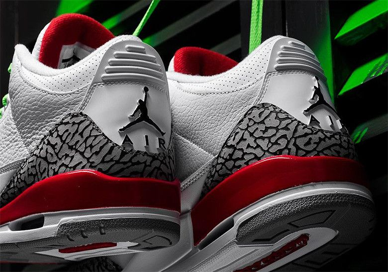 88ca4c9834da Sneaker Politics Air Jordan 3 Katrina Block Party 136064-116  thatdope   sneakers  luxury  dope  fashion  trending