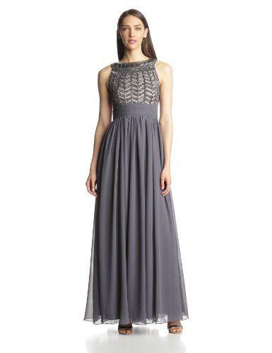 JS Dresses in Grey