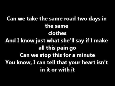 ▶ One Direction - Over Again (LYRICS) - YouTube