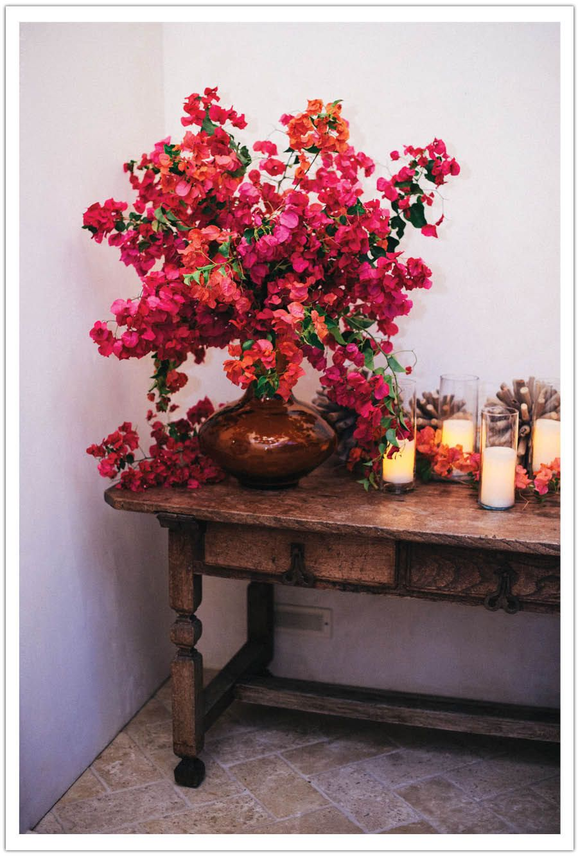 Spanish Tablescape Rancho Santa Fe Birthday Alchemy Fine Events (13 ...