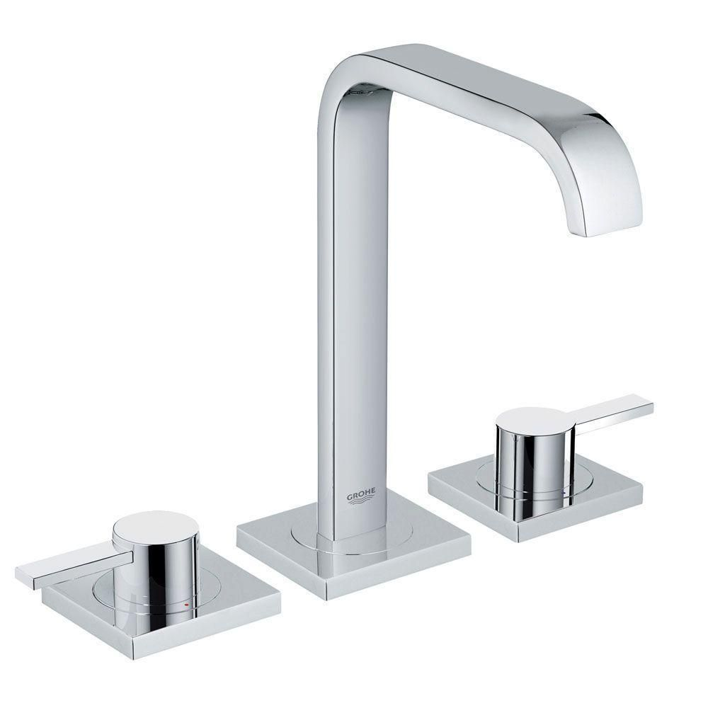 Grohe 20 191 A Allure GPM Widespread