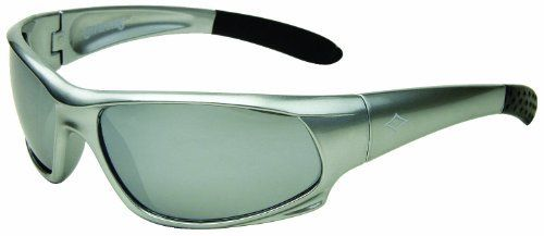 Style Eyes Dude Sunglasses Mirror Silver By Style Eyes Optics