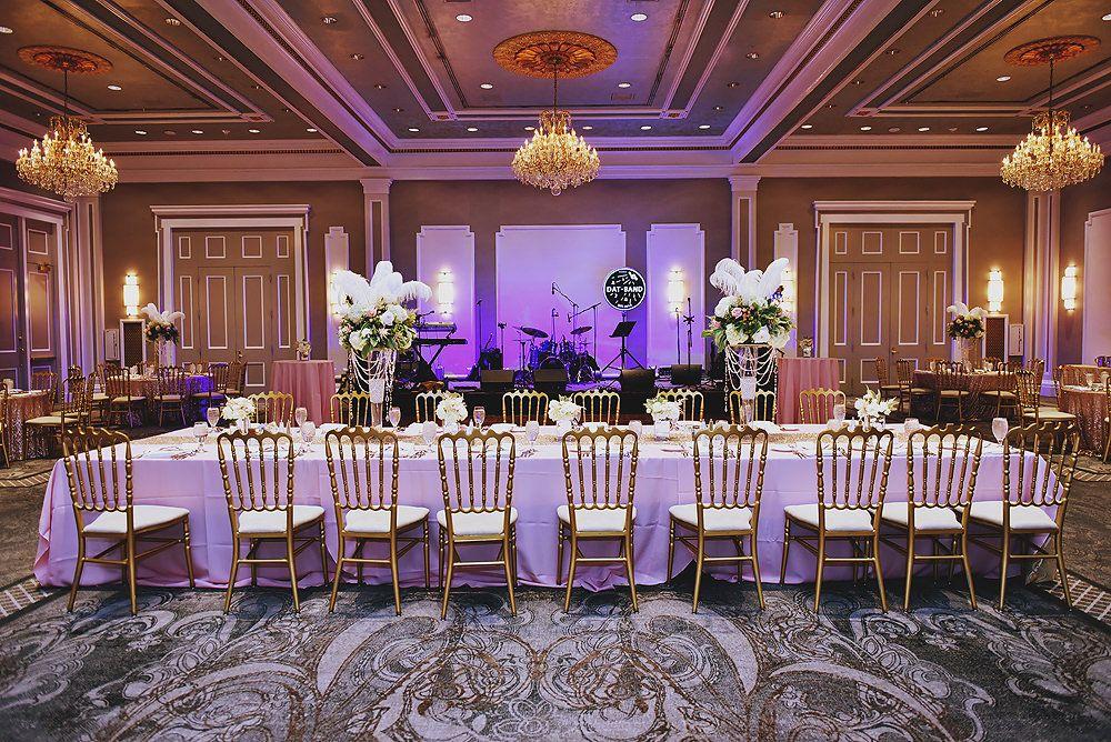 Royal Sonesta New Orleans Wedding Photographer Bryan Lindsay