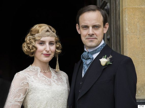 Lady Edith And Bernie Lord Hexham Season 6 Celebridades
