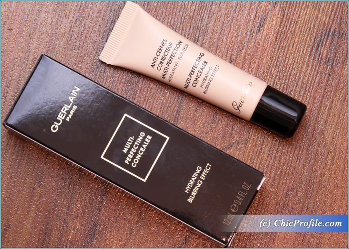 Multi-Perfecting Concealer by Guerlain #16