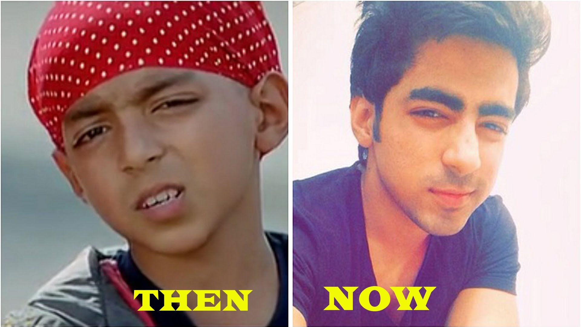 Bollywood child actors then now child actors actors