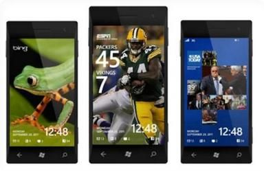 Windows Phone 8 irá possuir planos de fundo interactivos