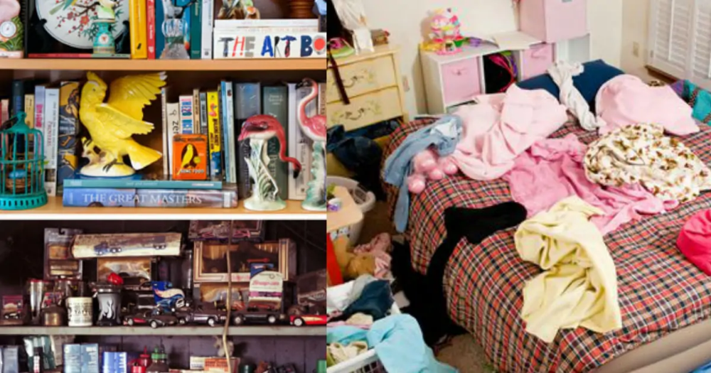 30 Little Things That Make A House Look Messy (With images ...