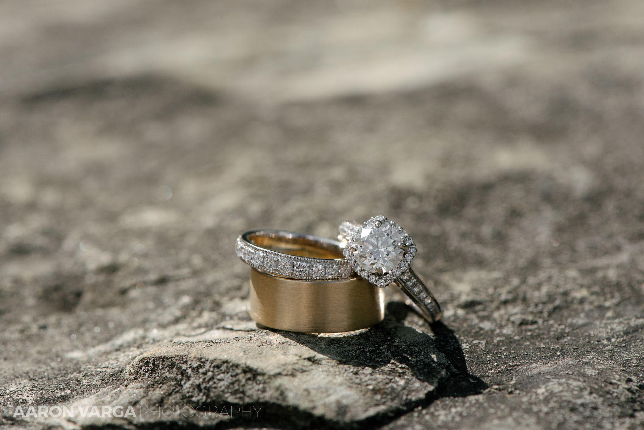 Aaron Varga Photography Pittsburgh Wedding Photographer Gold Wedding Band Rings Wedding Ring Bands Pittsburgh Wedding Photographers Gold Wedding Band