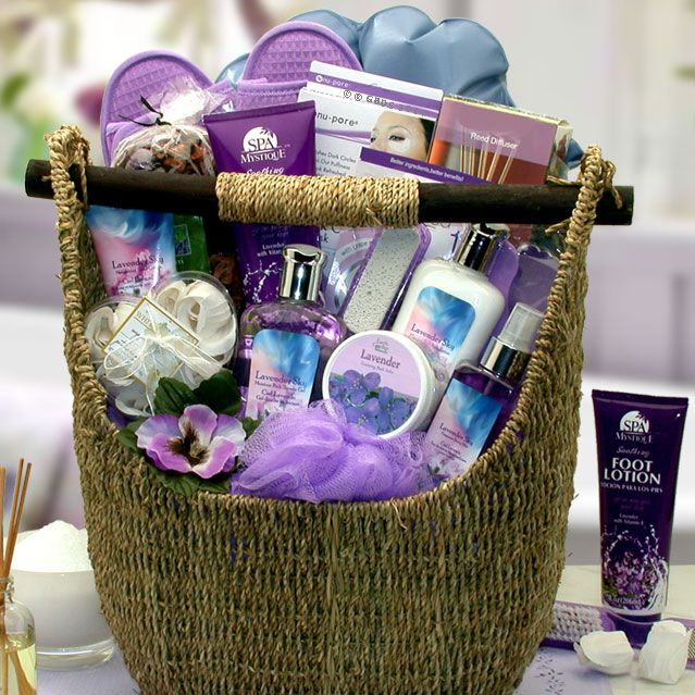 Shop Kim's La Bella Baskets #mother's day #gift baskets. Show mom ...