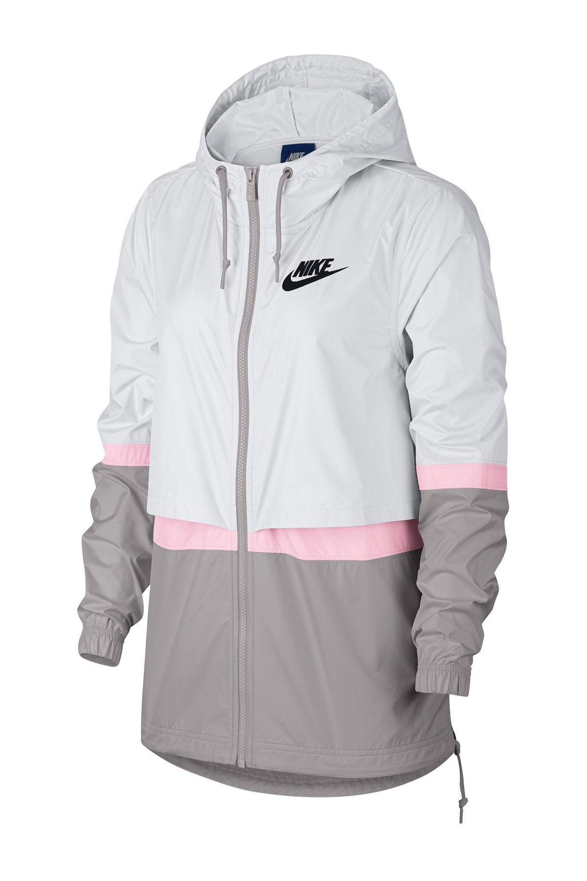Active Hooded Jacket in 2019 | clothes inspiration | Jackets
