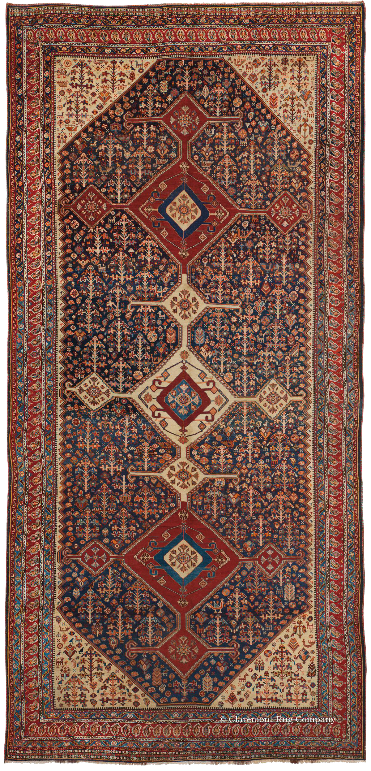 Antique Rugs from Tribal Traditions Rugs on carpet, Rug