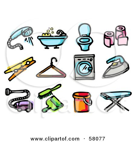 Royalty Free Rf Clipart Illustration Of A Digital Collage Of A