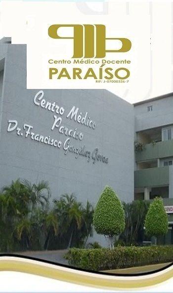 CENTRO MEDICO DOCENTE PARAÍSO, Maracaibo, centro medico...