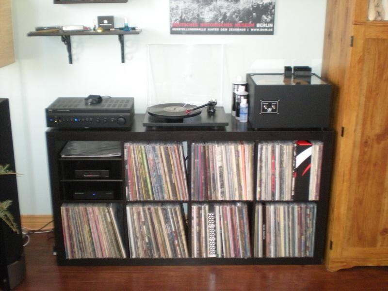 Diyrecordshelvesjpg 800600 vinyl storage record shelf