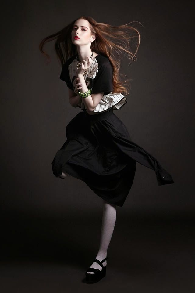 Ann Ward Cycle 15 Winner With Images High Fashion
