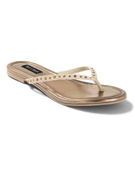 9d7992ca21f dressy flip flops