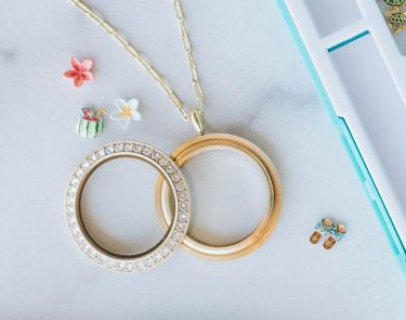 Photo of Locket Builder from Origami Owl