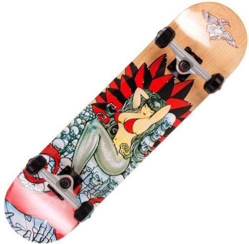 Get Sponsored By Girl Skateboards