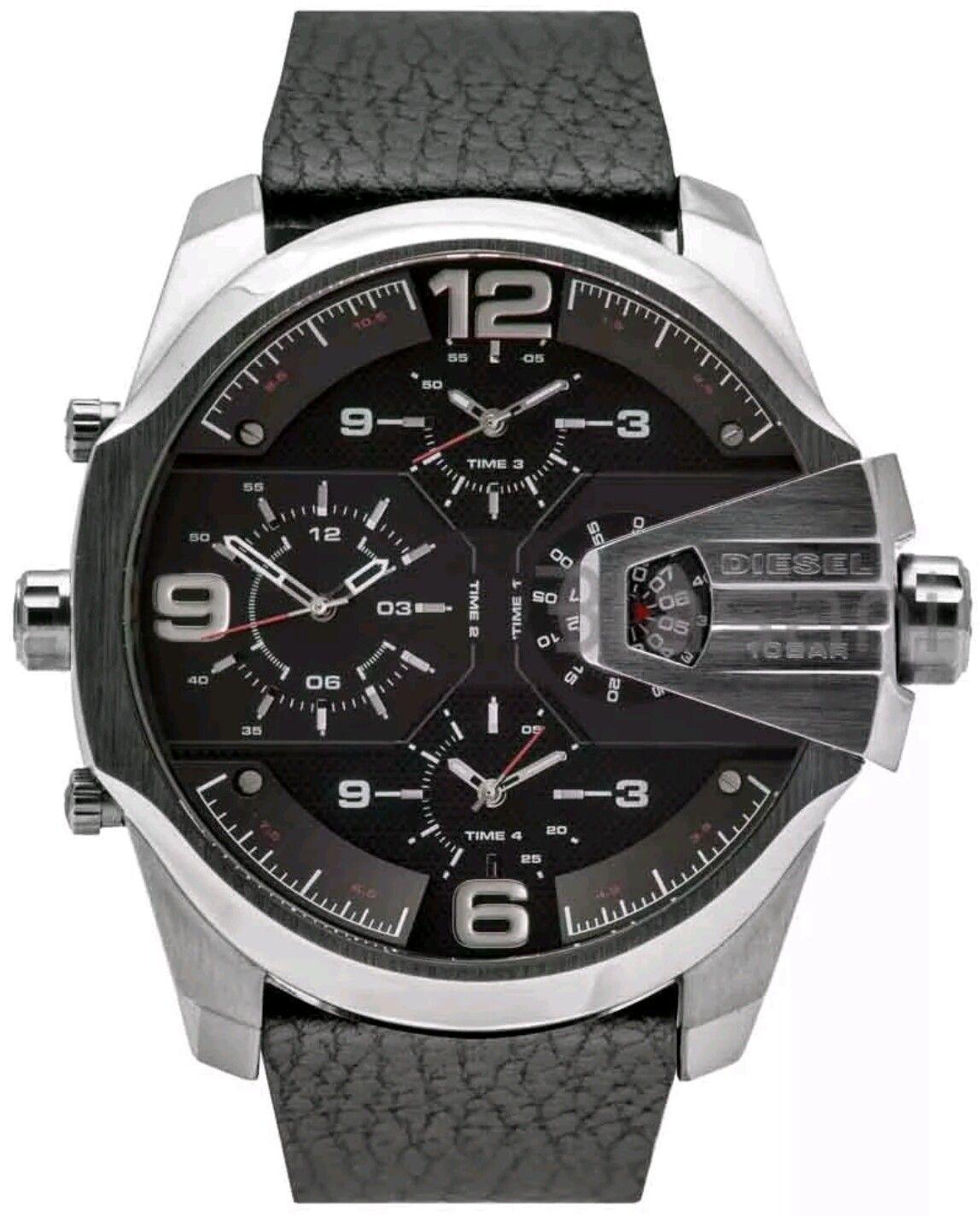 3930f69827bd DZ 7376 Reloj Diesel