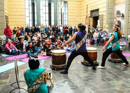 Free First Saturdays for Families Seattle, Washington  #Kids #Events