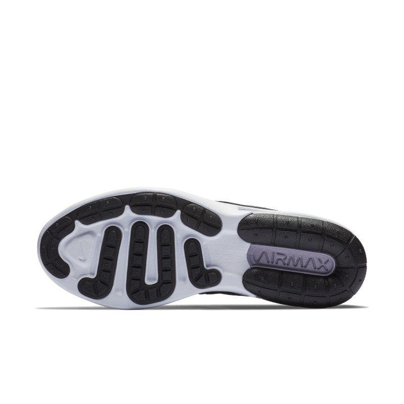 Nike Air Max Sequent 4 Herren Laufschuh blackblack