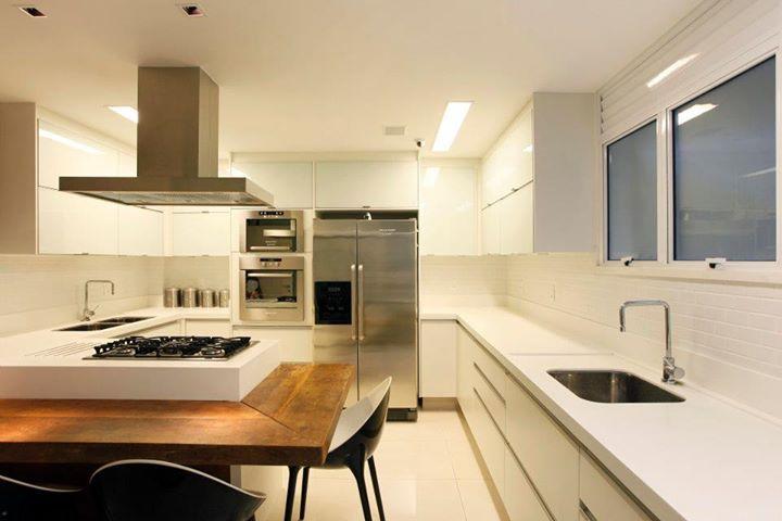 Apartamento Urca / Paola Ribeiro