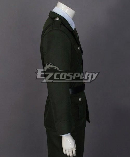 England Cosplay Costume from Axis Powers Hetalia  England Cosplay Costume from Axis Powers Hetali