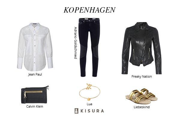 Kisura Städtetrips Kopenhagen