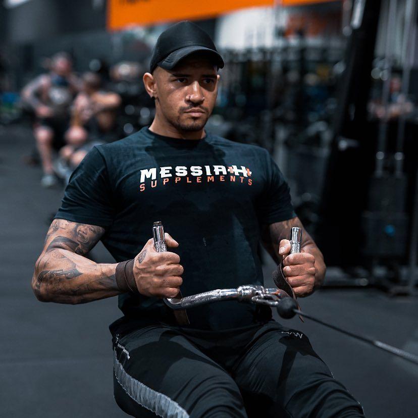 #supplements #preworkout #motivation #fatburner #matttkaos #yourself #shredded #wellness #grinding #...