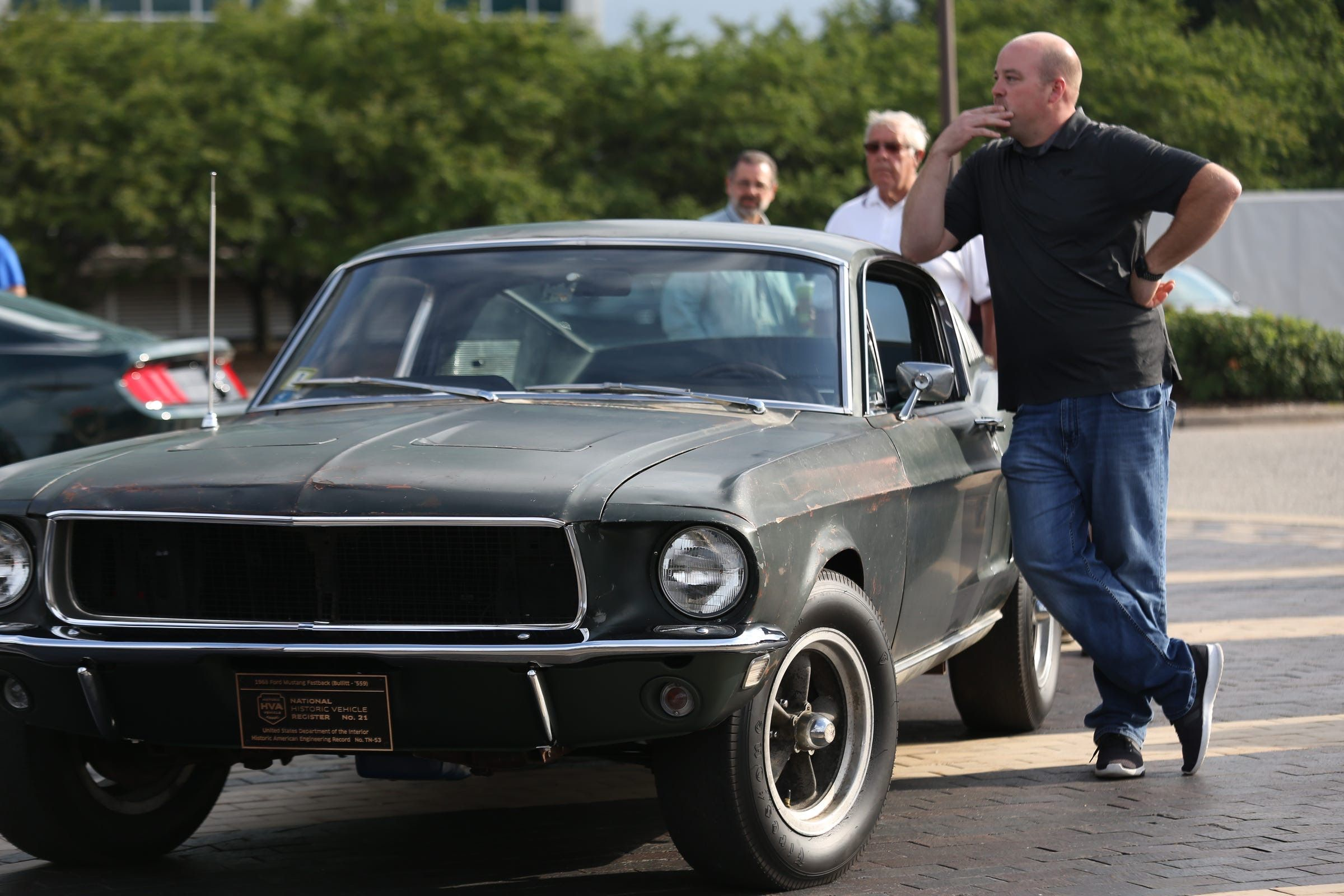 Pin By Kingofkings413 On Ford Mustang In 2020 Steve Mcqueen