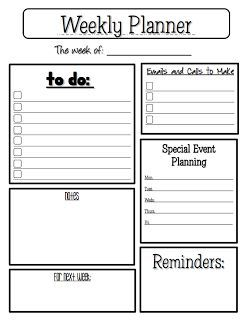 weekly planner template pages teacher planner pages teacher weekly