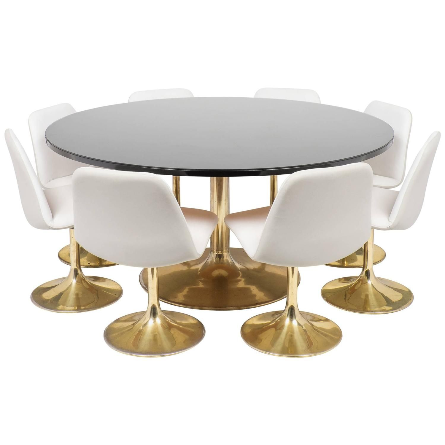 round top table arabescato tulip white main products company knoll dining potato base saarinen eero marble couch
