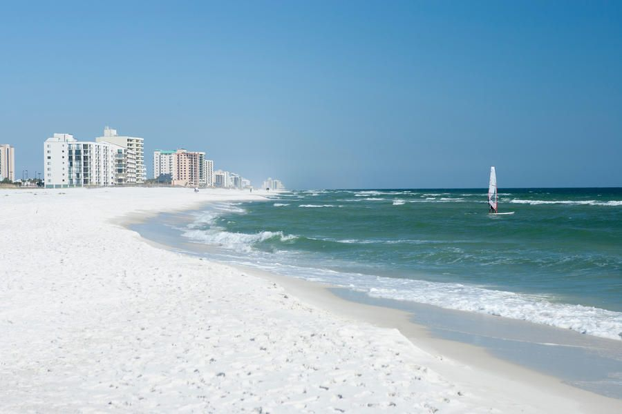 The South S Best Beaches Orange Beach Alabama Beach Vacation