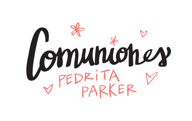 Detalles e invitaciones para tener una #comunión #original y #personalizada por @pedritaparker