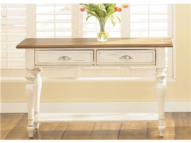 Shop For Liberty Furniture Sofa Table 303 Ot1030 And Other