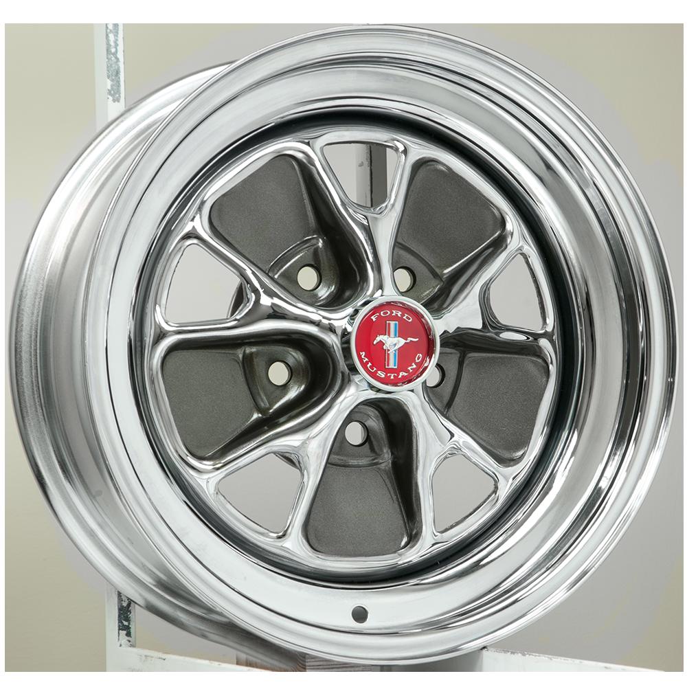 1965 mustang styled steel wheels 1965 mustang wheels