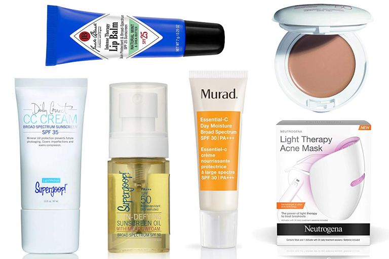 Amazon Has A Secret Store Packed With Fsa And Hsa Eligible Beauty