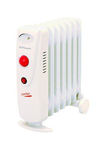 En nuestra tienda online las cosas más últiles para tu hogar: Orbegozo RO JUNIOR - Radiador de aceite, 1000 W Más en  http://todohogarweb.es/wordpress/producto/orbegozo-ro-junior-radiador-de-aceite-1000-w/