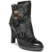 DKNY Women's Boots, Leigh High Heel Booties