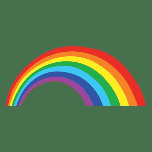 Colorful Rainbow Cartoon Ad Ad Paid Cartoon Rainbow Colorful Rainbow Cartoon Rainbow Png Watercolor Christmas Cards